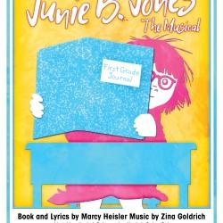 Junie B Jones Poster